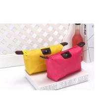 【收納系列】小包大功用,可以當袋中袋,也可以是化妝包/筆袋/文具包/收機包/零錢包