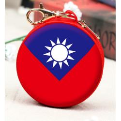【包包,文具,收納系列】馬口包小包大功用,可以當袋中袋,耳機包/零錢包/防撞包/鑰匙圈